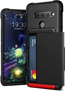 Amazon com: LG V50 ThinQ 5G - 4 Stars & Up