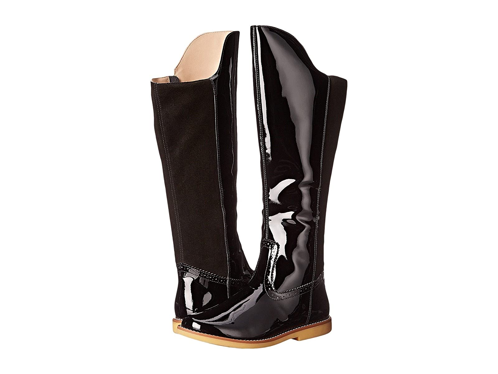 Elephantito Color Block Tall Boot (Toddler/Little Kid/Big Kid)Affordable and distinctive shoes