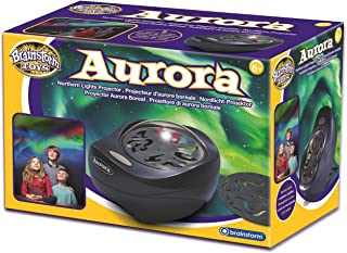 Brainstorm Aurora Northern Lights Projector