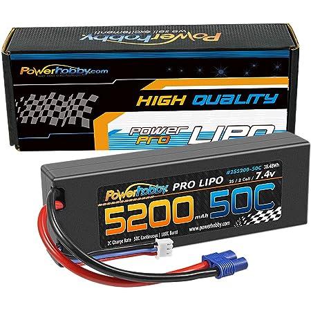 Li-ION Powery Batterie pour Canon MVX250i Batterie pour cam/éscope 7,4V