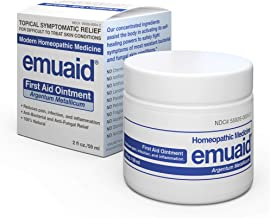 nail fungus cream by Emuaid