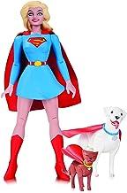 DC Comics Designer Series: Darwyn Cooke Supergirl Action Figure