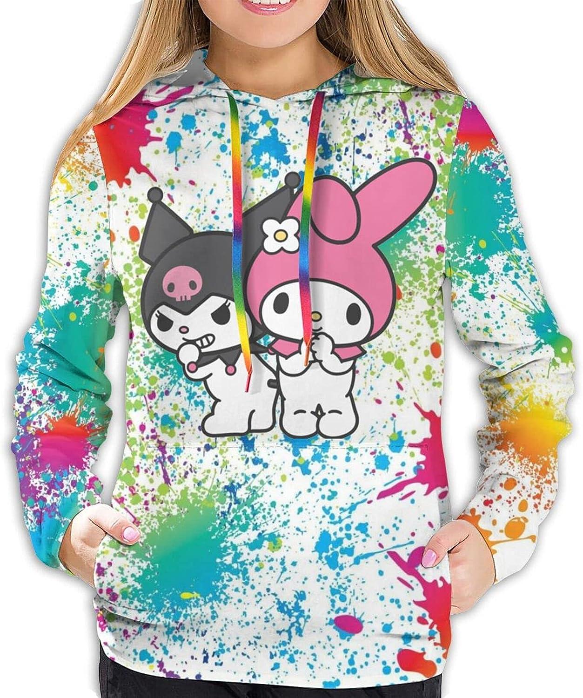 Kuromi Wholesale Hoodies For Women Cheap super special price Sweatshirts Hoo Hoodie Novelty Pullover