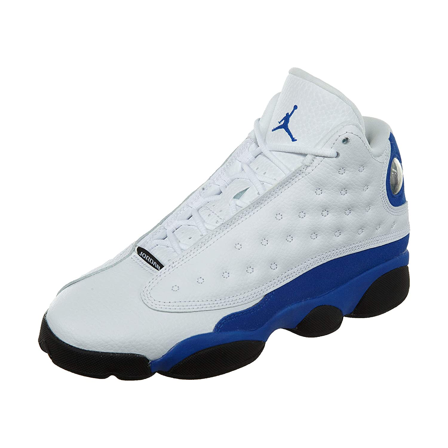 AIR JORDAN 13 RETRO BG 'HYPER ROYAL' - 884129-117 - SIZE 7Y