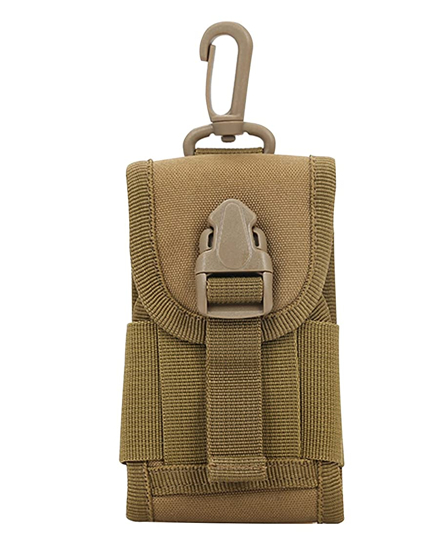 147 cm Military Cell Phone Package Multifunction Hanging Bags Accessories Pocket Handbag Belt Pouch