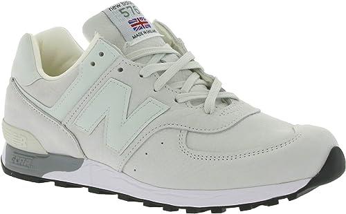 New Balance 576 Hommes Chaussures gris M576NRW, Taillenauswahl 41.5