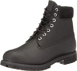 Men's 6 Inch Premium Waterproof Boot Fashion