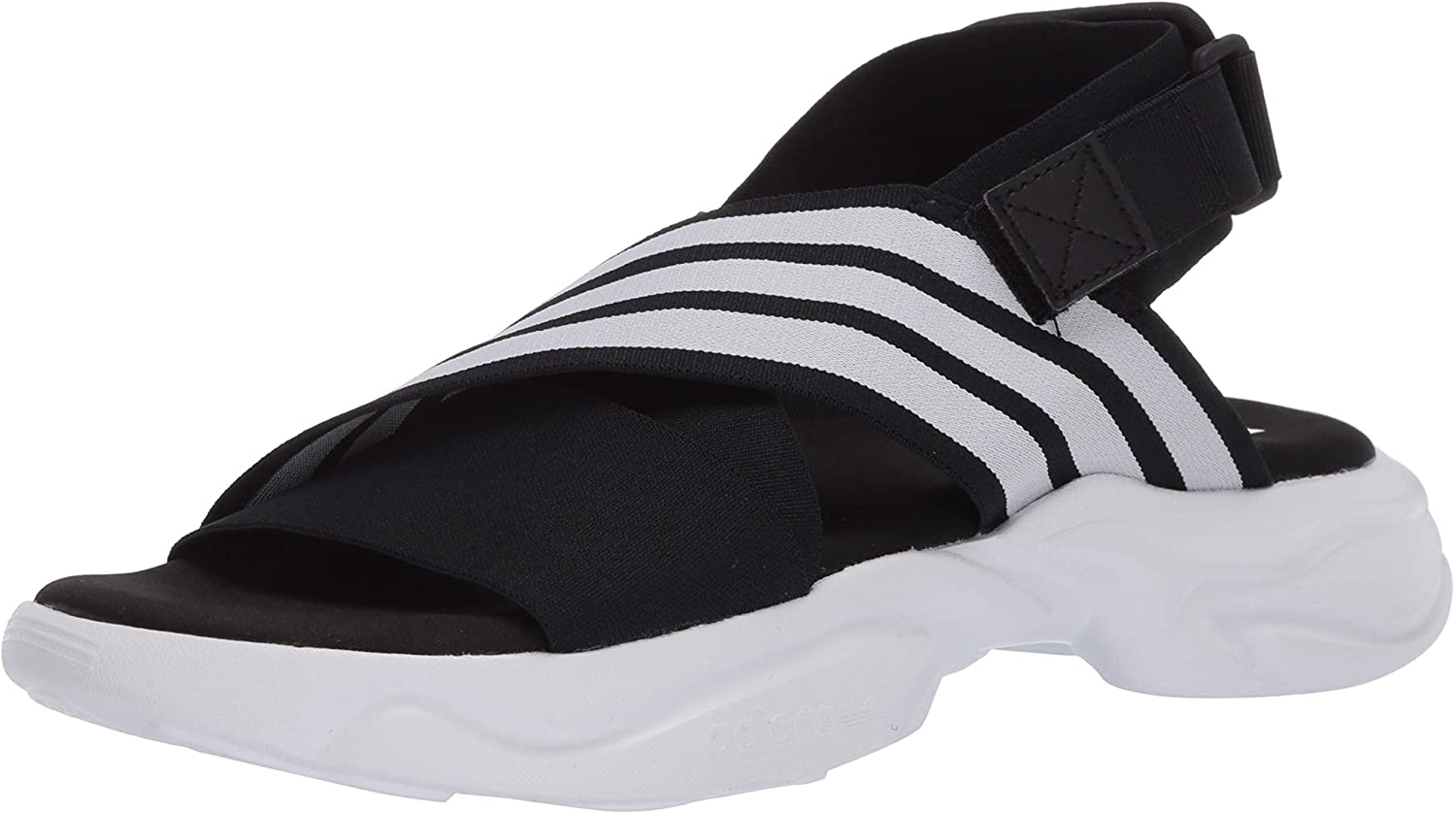 adidas Originals Women's Sales of SALE items from new works discount Sandals Slide Magmur