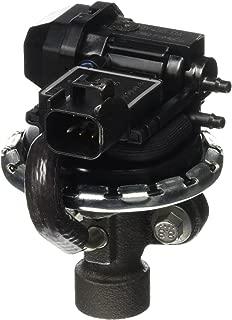 frozen egr valve