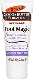 Palmer's Cocoa Butter with Vitamin E Foot Magic, 2.1 Ounce