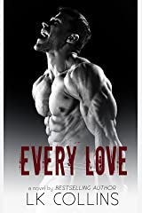 Every Love (Every Soul Series Book 3) Kindle Edition