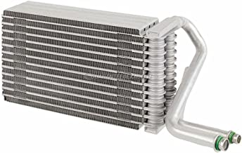 For Chrysler Town & Country Dodge Caravan 08-11 Rear A/C AC Evaporator Core - BuyAutoParts 60-50656AN New
