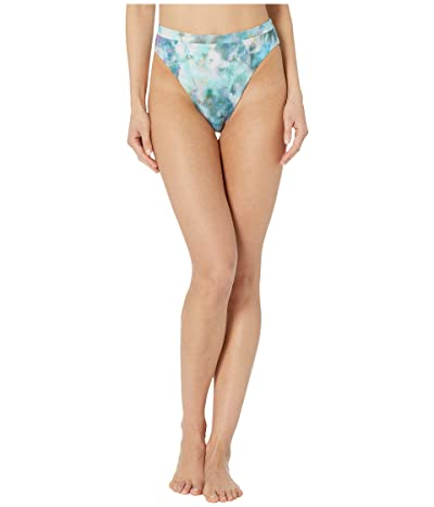BECCA by Rebecca Virtue Crystal Lake Danielle French Cut Bottoms (Multi) Women