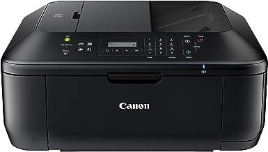 Canon MX475 PIXMA Multifunktionsgerät (Druckauflösung: 4800 x 1200 dpi, Drucker,..