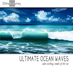 Ultimate Ocean Waves: Calming Sounds of the Sea Nature sounds, Deep Sleep Music, Meditation, Relaxation Ocean Sounds