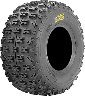 ITP Holeshot XCT Off- Road Bias Tire-22X11-10 65L 6-ply