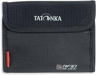 Tatonka Geldbeutel Euro plånbok RFID B handväska