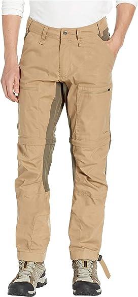 4a039f3cc7df1 Abisko Lite Trekking Zip Off Trousers