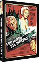 Ten Seconds To Hell (Region 2) [ NON-USA FORMAT, PAL, Reg.2 Import - Spain ]