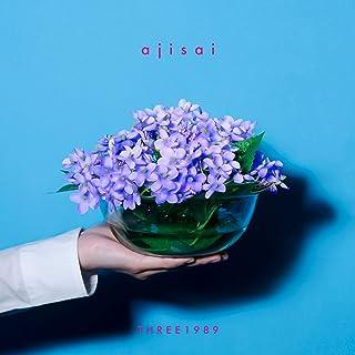 [Single] THREE1989 – 紫陽花 [FLAC 24bit + MP3 320 / WEB]