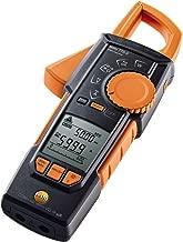Best testo 770 3 clamp meter Reviews