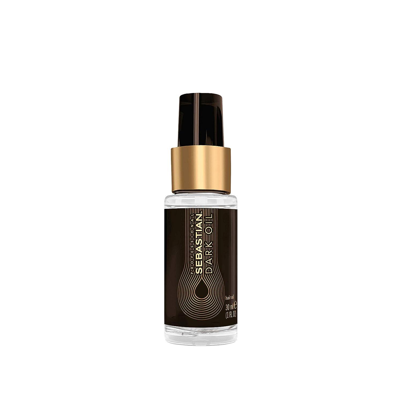 Sebastian Dark Oil Hair Oil 30 Ml - 30 ml