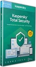 $79 » Kaspersky Total Security 2020   3 Devices   1 Year   Antivirus, Secure VPN and Password Manager Included   PC/Mac/Android ...