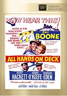all hands on deck 1961