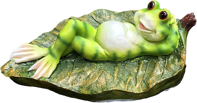 Overseas parallel sold out import regular item YINGTONG Outdoor Statue Indoor Decorations Decora Garden