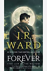 Forever (Lair of the Wolven, The Book 2) Kindle Edition