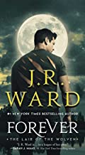 Forever (Lair of the Wolven, The Book 2)