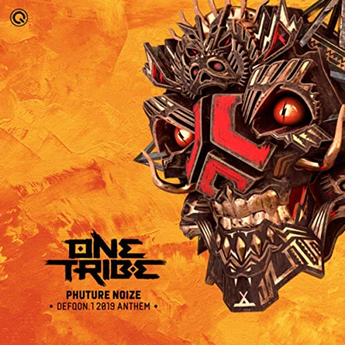 One Tribe (Defqon 1 2019 Anthem) by Phuture Noize on Amazon