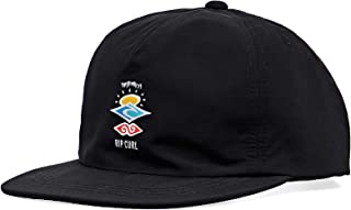 Rip Curl Search Surf Mens Hat One Size Black