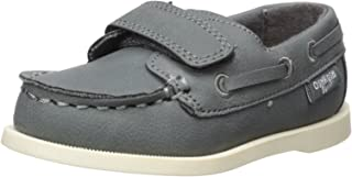 OshKosh B'Gosh Boy's Copper Boat Shoe