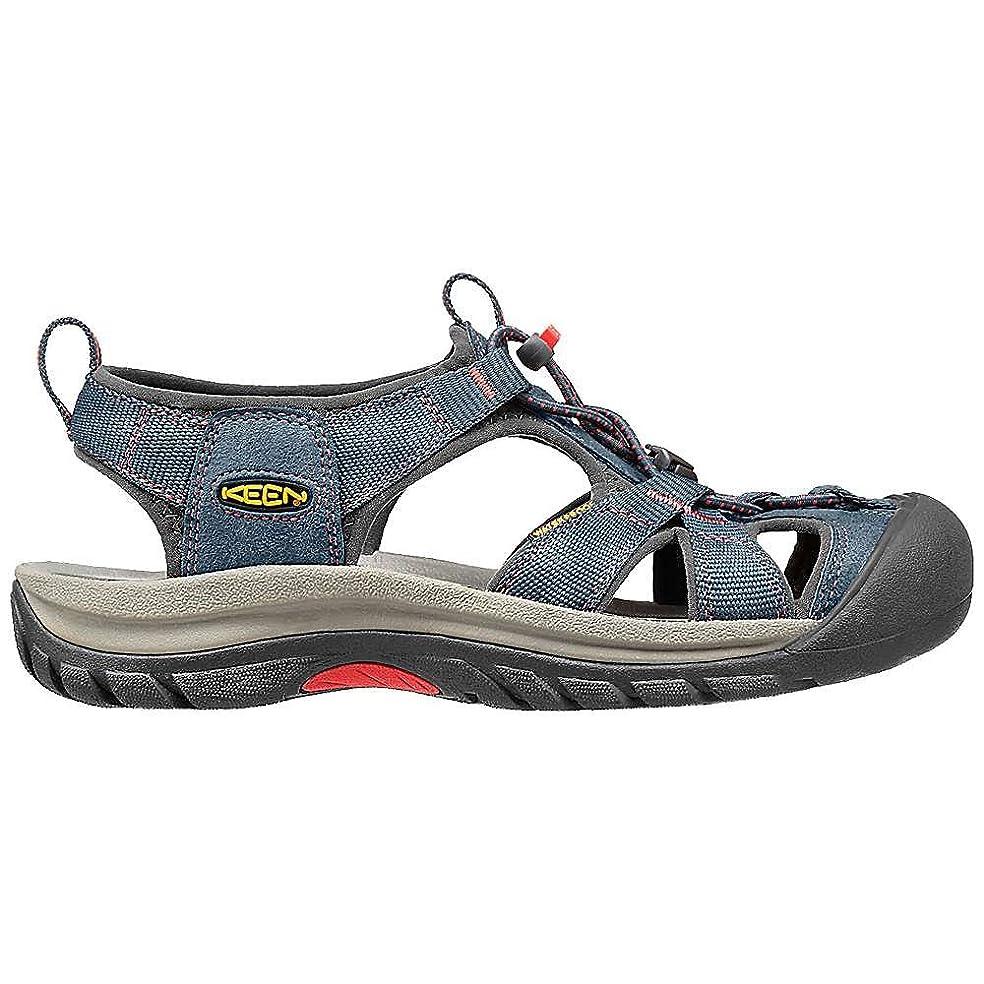 アスリートペイン指紋[キーン] レディース サンダル Keen Women's Venice H2 Sandals [並行輸入品]