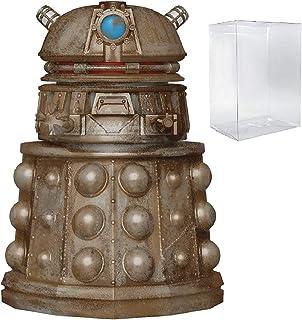 Doctor Who: Reconnaissance Dalek Pop! Vinyl Figure (Includes Compatible Pop Box Protector Case)
