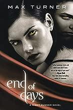 End of Days (Night Runner Novels)