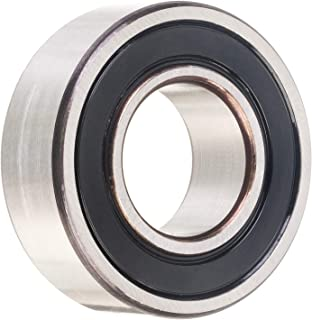 Open Plastic Cage Normal Clearance Metric SKF 2209 ETN9 Double Row Self-Aligning Bearing 23mm Width ABEC 1 Precision 45mm Bore 85mm OD
