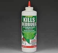JT EatonTM Kills Bedbugs Powder