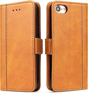 choose device iPhone SE5S5 Back case with credit card slots for iphone SE5S5 col CAMEL