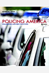 Policing America: Challenges and Best Practices (2-downloads) Kindle Edition