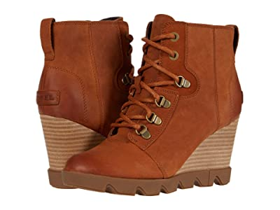 SOREL Joan Uptown Lace (Iced Tea) Women