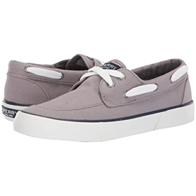 Sperry Pier Boat (Grey) Women