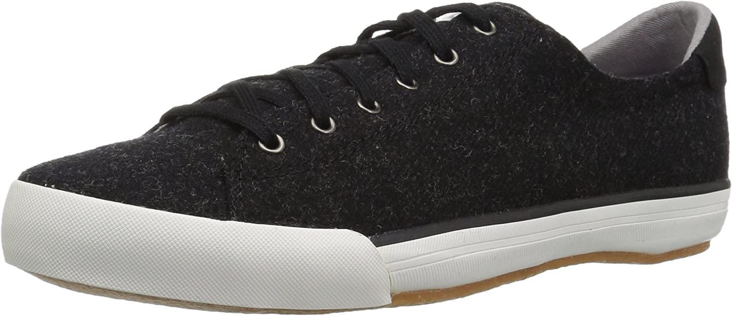 Keds Womens Lex LTT Wool Fashion Sneaker
