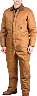 walls zero zone coveralls