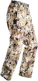 SITKA Men's Hunting Water-Repellent Camo Dakota Mud Pants
