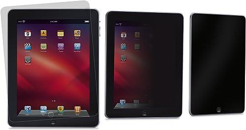 3M Privacy Screen Protector for Apple iPad 1st Gen Portrait (PFiPadP)