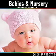 Babies & Nursery Sound Effects