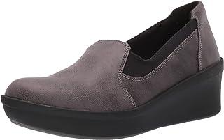 حذاء ستيب روز مون للسيدات من كلاركس