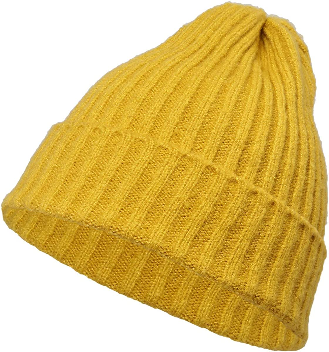 Luxury Samtree Beanie Knit Hat Warm Limited price sale Winter Beanies Daily Skull Slouchy